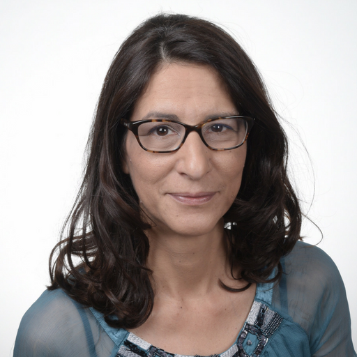 Μαρία Χατζηαγγελίδη